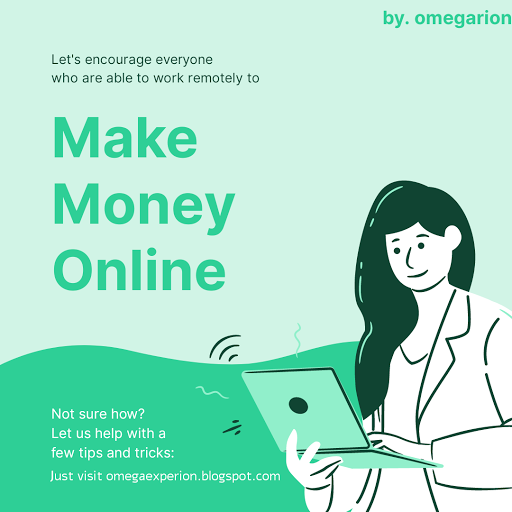5+ Cara Mudah Mendapatkan Uang Dari Internet Cepat Tanpa Modal