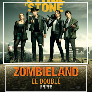 Zombieland: Double Tap full movie download and watch online in Hindi and English language