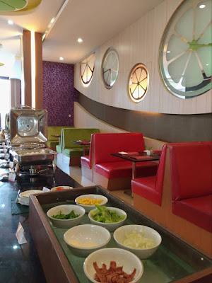 Fave Hotel Kusumanegara