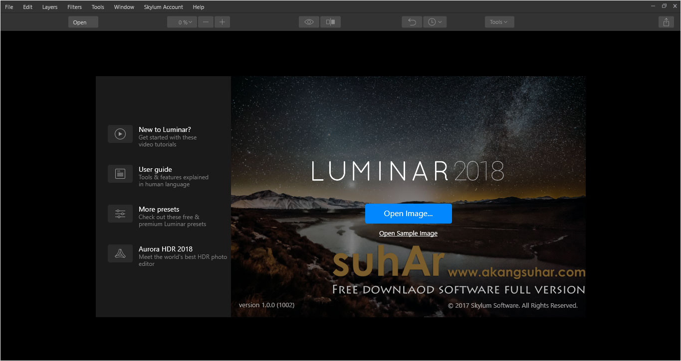 Free Download Luminar 2018 Final Full Version, Luminar 2018 Final Full Serial Number, Luminar 2018 Serial Key, Luminar 2018 Full Keygen, Luminar 2018 Full Patch
