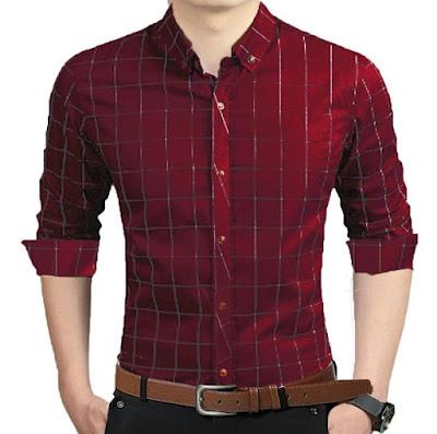 Spectacular Men's Shirt, shirt