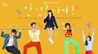 28 Daftar Nama Pemain Drama Korea Hello, Me! 2021 Lengkap