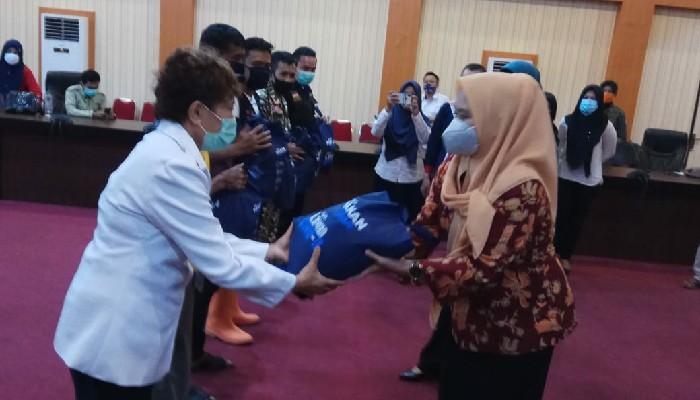 Kementerian KKP Lirik Bantaeng untuk Program Bantuan