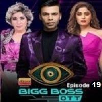 Bigg Boss OTT (2021 EP 19) Hindi Season 1 Watch Online Movies