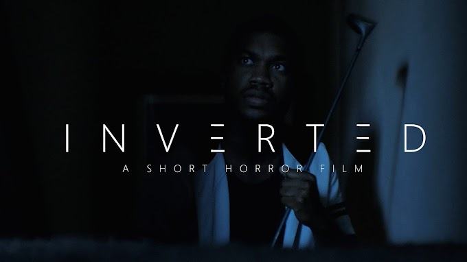 For the Love of Shorts: Inverted (2019)
