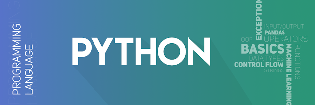 What is python..? python programming examples