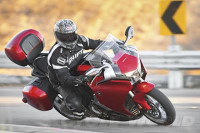 Νέος τιμοκατάλογος ειδικών προσφορών Honda moto