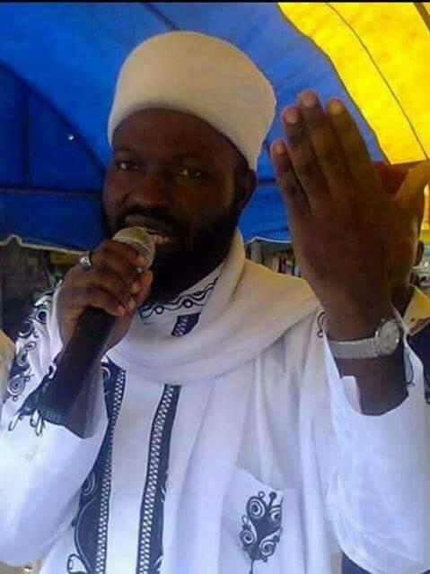 Sheikh Yusuf Amzat- Salam