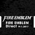 Fire Emblem Direct Coming Jan 19