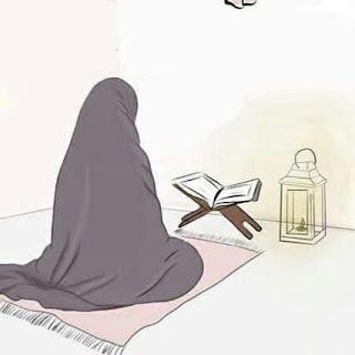 membaca al quran setelah sholat