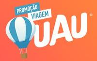 Promoção Viagem UAU www.promouau.com.br