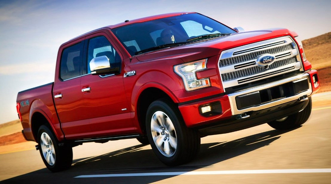 2018 Ford F150 Platinum 44 Price and Release Date  Ford References