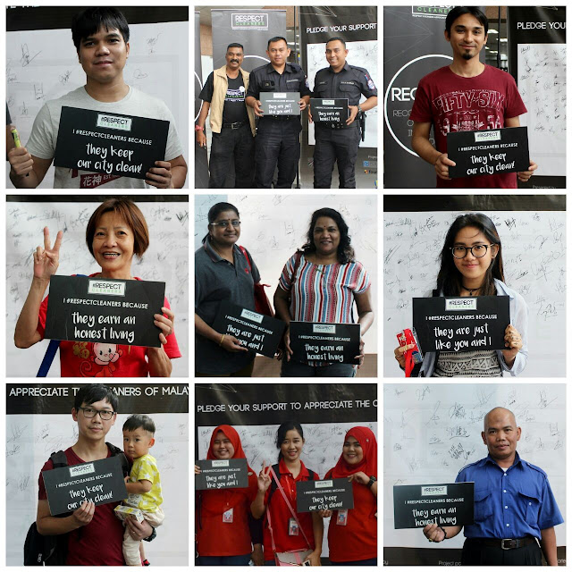 Respect Cleaners Association Of Malaysia,
