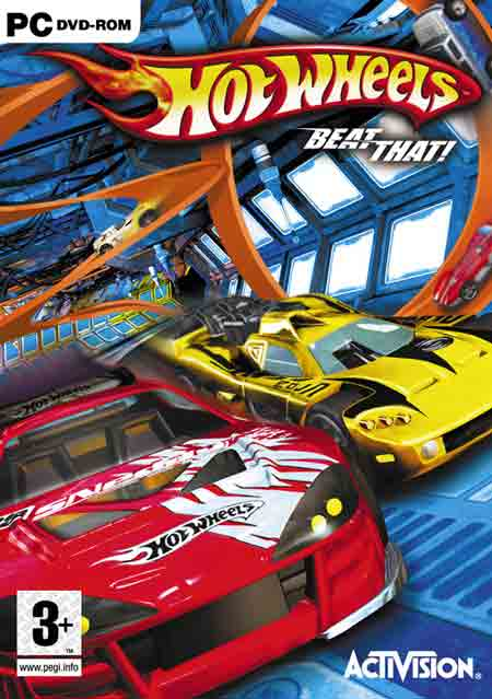 Hot Wheels Beat That PC Full Descargar 1 Link