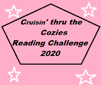 Cruisin' thru the Cozies Reading Challenge