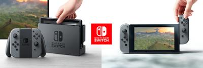 Nintendo Switch, noticias de videojuegos