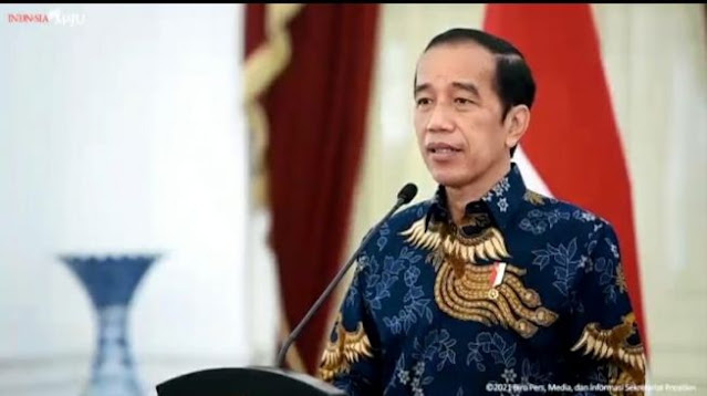 MA Tolak Gugatan Uji Materil TWK KPK, Penggugat Tunggu Sikap Presiden Jokowi