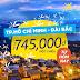 Vé máy bay giá rẻ Đài Bắc Taipei chỉ từ 745,000đ