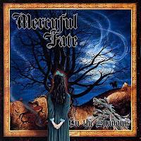 """Ο δίσκος των Mercyful Fate """"In the Shadows"""""""