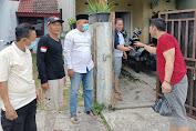 Momentum Idul Adha, KWRI Kabupaten Tangerang Bersama Pemkab Tangerang Bagikan Daging Qurban