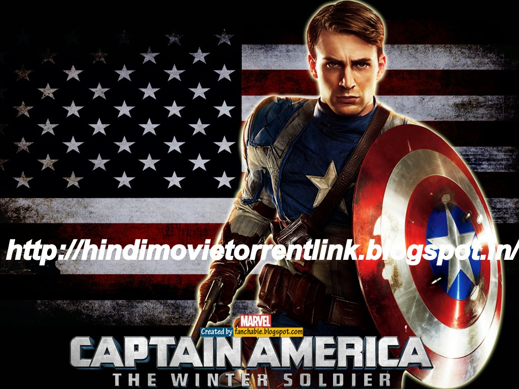 captain america torrent download in hindi