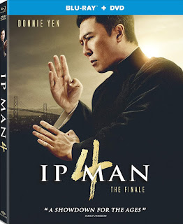 Ip Man 4 [BD25] *Con Audio Latino