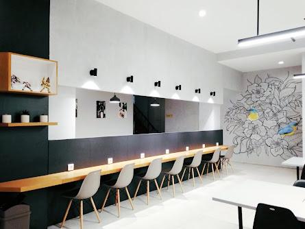 Cafe Nue, Surakarta