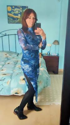 Dos vestidos para estas fiestas 03