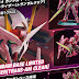RG 1/144 00 Raiser [Trans-Am Clear] - Release Info