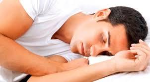 Tips Untuk Mendapatkan Sensasi Tidur Yang Nyenyak