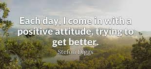 Quotes Positive Attitude