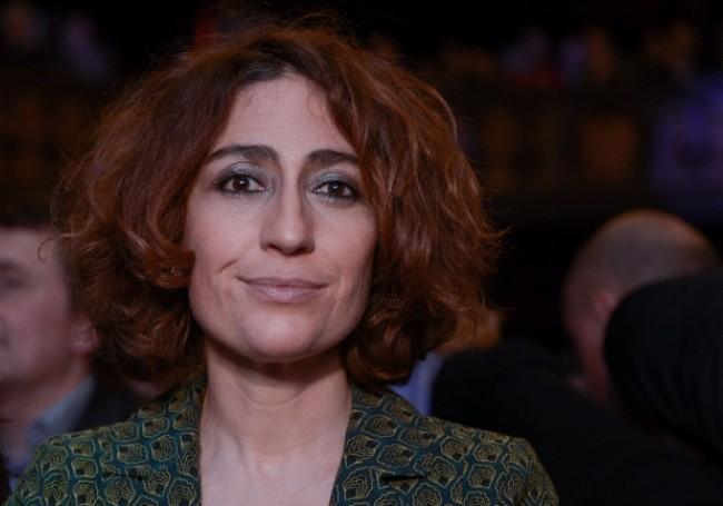 VIDEO : Même Isabelle Saporta ne supporte plus les écolos
