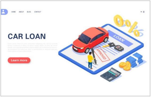 Kredit Mobil, antara Keinginan dan Kebutuhan;