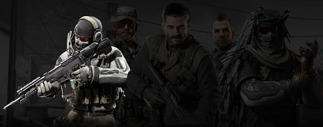 Bahas Lengkap Call Of Duty Mobile Garena P2W Tidak Sih ?
