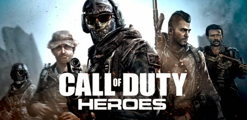 Call Of Duty Heroes Mod Money Apk Free Donwload