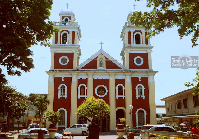 San Jose Church IloIlo