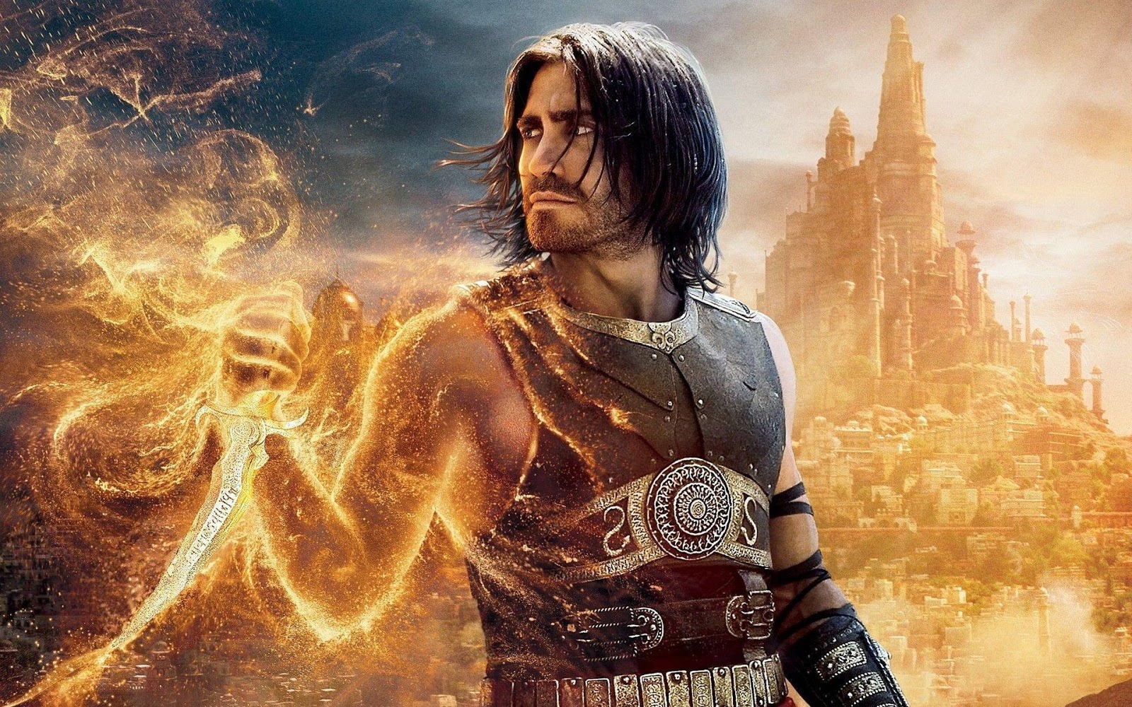 PRINCE OF PERSIA : THE SAND OF TIME (2010) TAMIL DUBBED HD