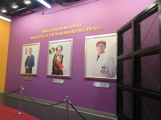 Imagination Institute Inventor of the Year Epcot