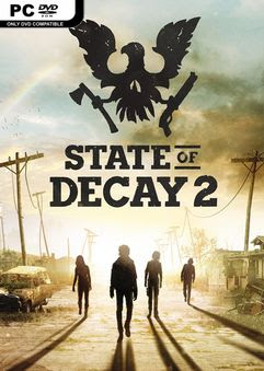 STATE OF DECAY 2 TRADUZIDO (PT-BR) (PC)