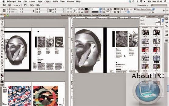 Adobe indesign cs6 portable free download | allfrees4u. Blogspot. Com.