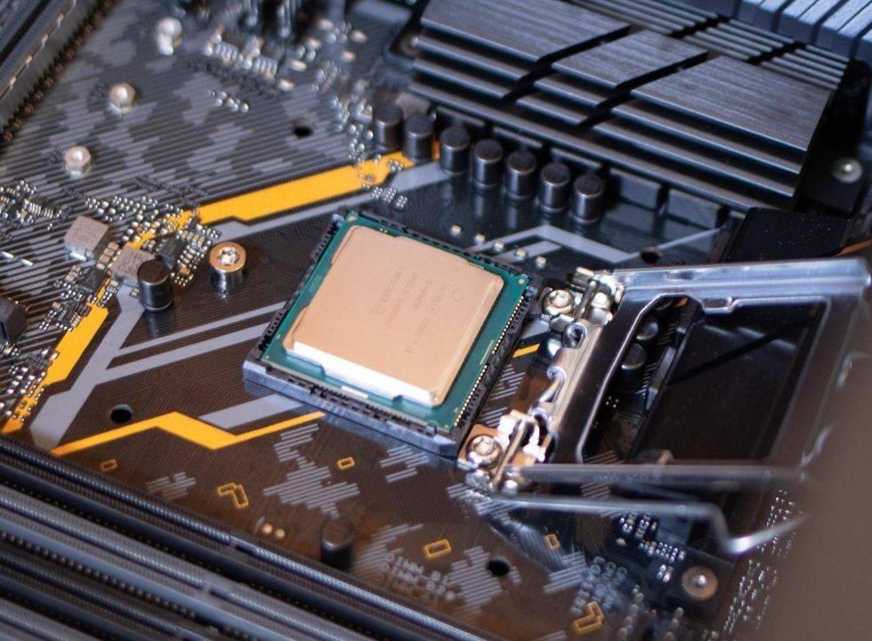 What is CPU and how it works