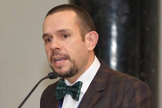Juan Pablo Albán es elegido miembro del Comité contra las Desapariciones Forzadas de la ONU