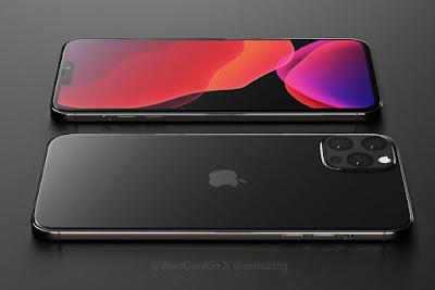 Apa Saja Spesifikasi Yang DItanamkan Pada iPhone 12?