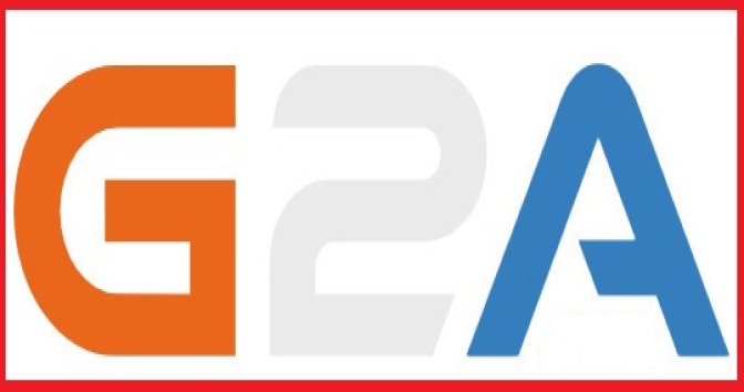 كوبون كاش باك بقيمة 3% على كل الطلبات مع G2A