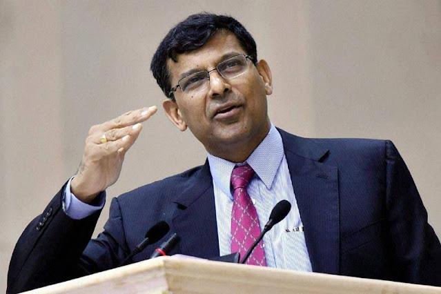 Public sector banks are like a leaky bucket: Raghuram Rajan