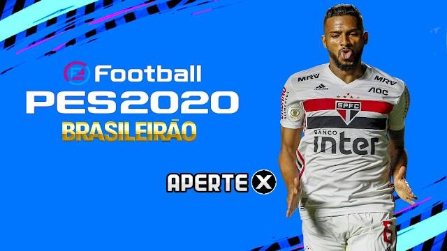 BAIXAR PES 2019 PSP