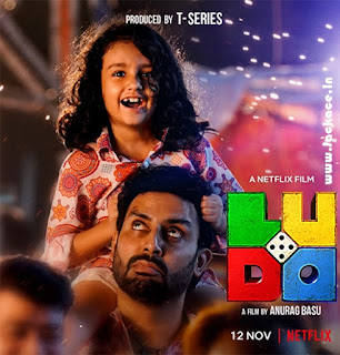 Ludo First Look Poster 3