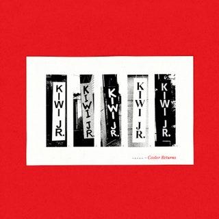 Kiwi Jr. - Cooler Returns Music Album Reviews