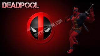Skin Player - DeadPool HD - CS 1.6
