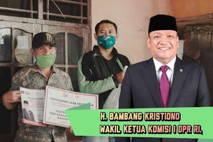 HBK Gandeng OJK Gelar Penyuluhan Jasa Keuangan di Mataram